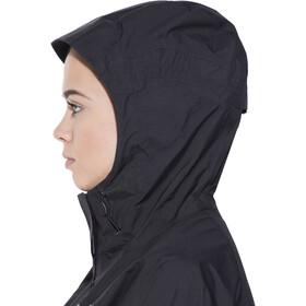 The North Face Dryzzle Veste Femme, tnf black